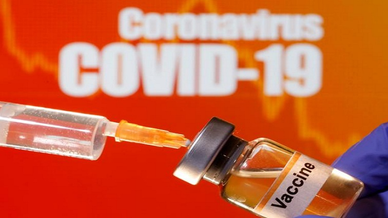 19 C C - China backs global COVAX vaccine facility to fight COVID-19