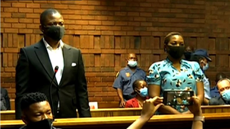 Bushiri and wife - Motsoaledi says it is not clear which border the Bushiris used to flee SA