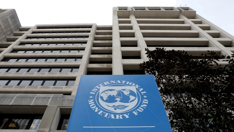 IMF 6 - Global economy's recovery hinges on stimulus, virus battle, officials say