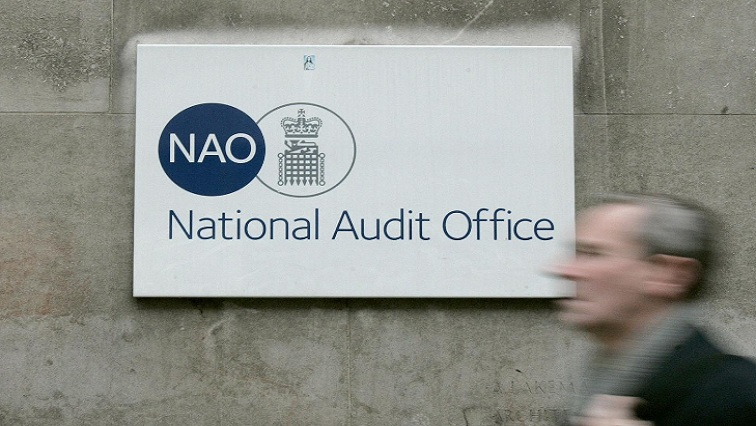NAO 2 - UK COVID loan scheme could lose 26 billion pounds from fraud, defaults – watchdog