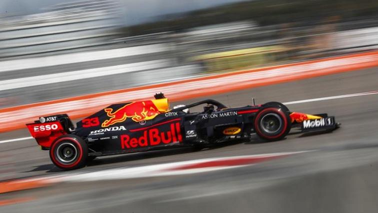 SABC NEWS REDBULL R - F1 faces fundamental questions after Honda pullout