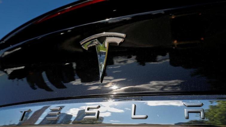 SABC NEWS TESLA R - Tesla has a shot at producing 500 000 cars this year: Musk
