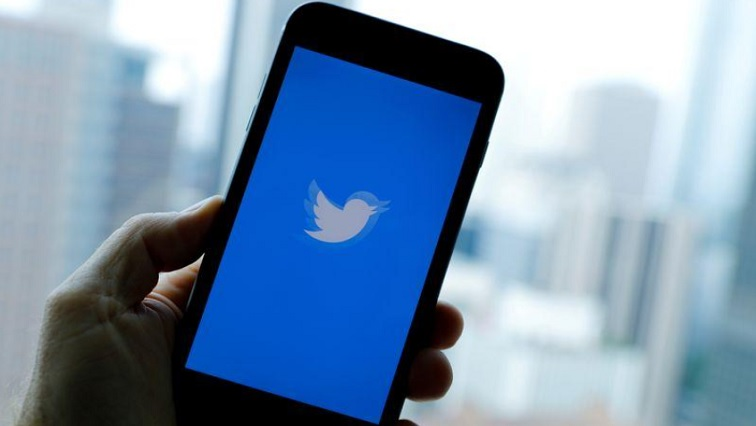 SABC NEWS TWITTER R - Twitter imposes restrictions, more warning labels ahead of US election