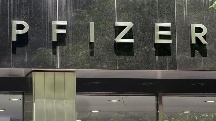 SABC New Pfizer R - Pfizer vaccine hopes lift world stocks; dollar, gold on the defensive