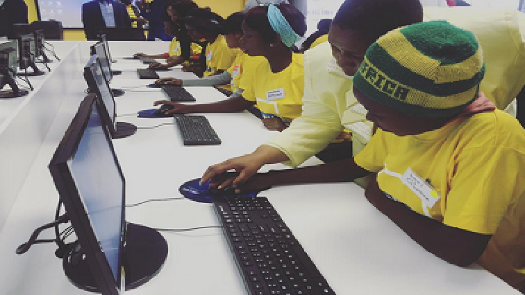 SABC News 4IR - Eastern Cape launches fourth industrial revolution classroom