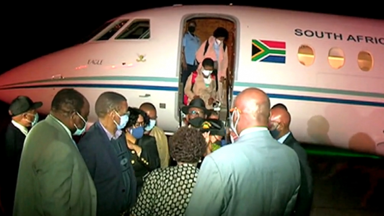 SABC News ANC DELEGATION IN ZIM 770x432 1 - ANC to pay back money used for minister's Zimbabwe trip