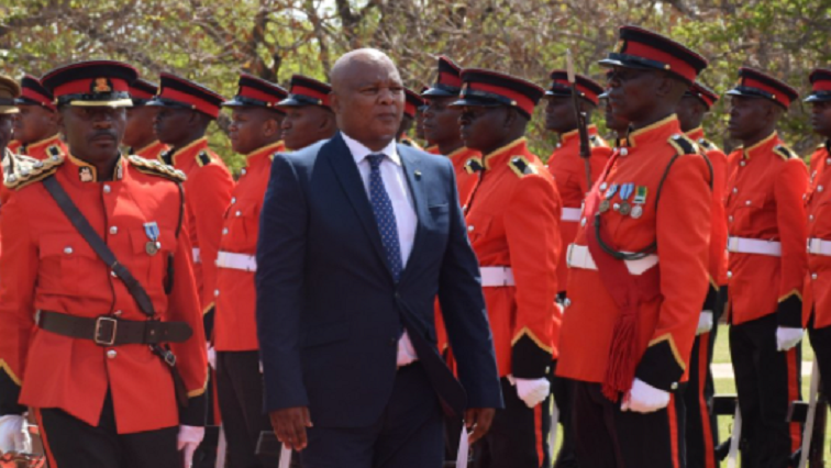 SABC News Ahlangene Vulikhaya Sigcawu Twitter @MalawiGovt - Amaxhosa Royal family refutes claims of not following proper procedures