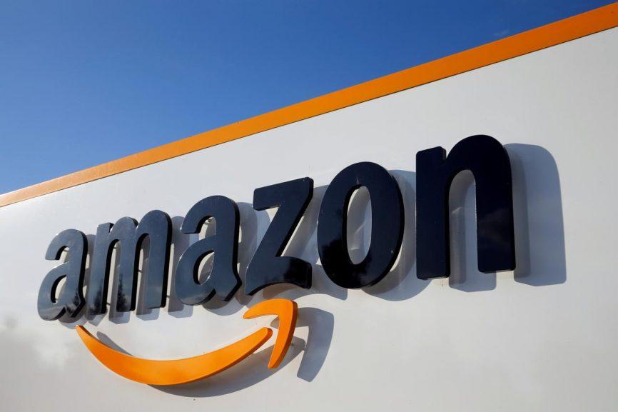 SABC News Amazon R 866x577 - Amazon orders hundreds of trucks that run on natural gas