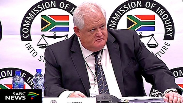 SABC News Angelo Agrizzi - Correctional Services to closely monitor Agrizzi after hospitalisation