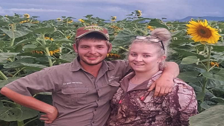 SABC News Brendin Horner Twitter @realReneKruger - Emotions stirred in Free State farming community after farm manager's murder