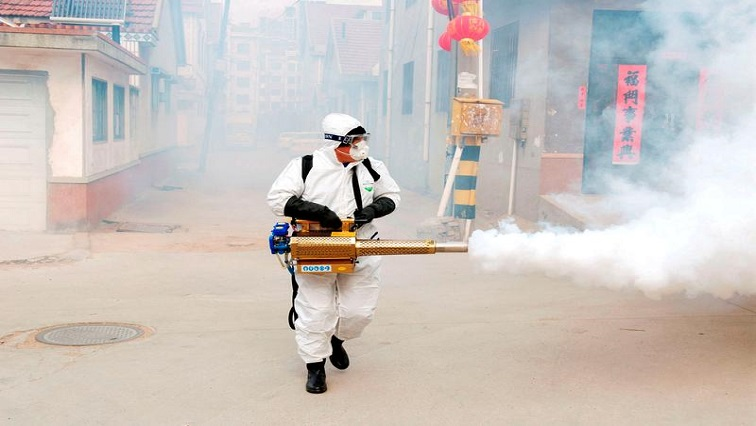SABC News China Qingdao Reuters - China's Qingdao orders city-wide testing after new COVID-19 infections