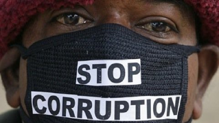 SABC News Corruption R 1 - SAHRC calls for a review of Public Protector Act to deal with corruption