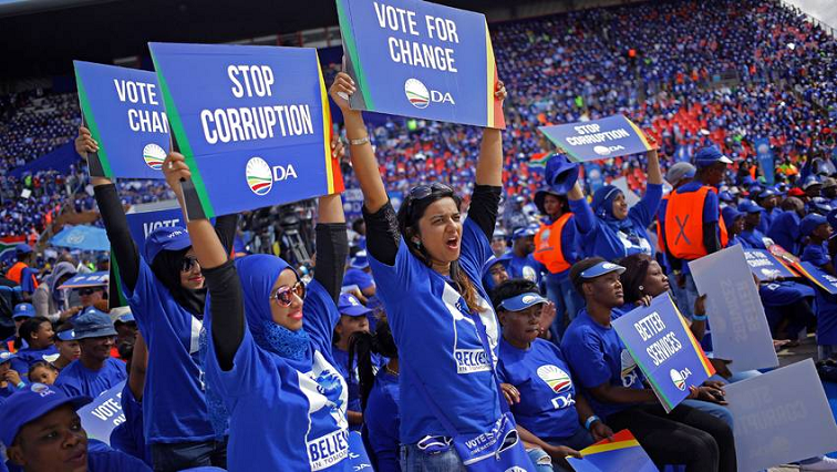SABC News DA - Listicle: Policy proposals to be adopted during the DA Federal Congress