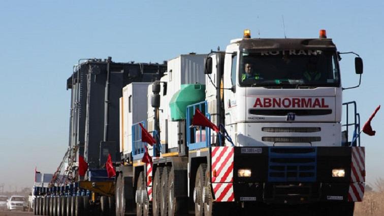 SABC News Eskom Rotek Logistics 1 - Truck drivers threaten to intensify strike