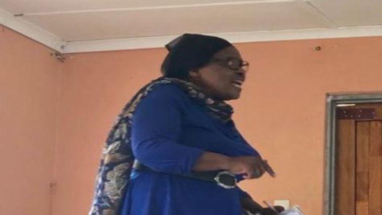SABC News Fikile Ntshangase Twitter @kirstenyouens - Shock and fear following murder of Hluhluwe-Imfolozi activist Fikile Ntshangase