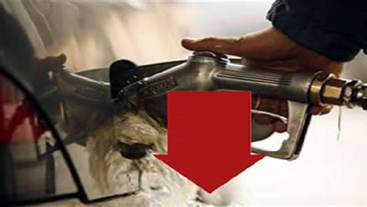SABC News Fuel Drop SABC - Fuel price set to decrease