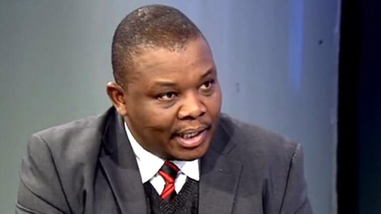 SABC News Jacob Mamabolo - PPE procurement strengthened to avoid corruption: Jacob Mamabolo