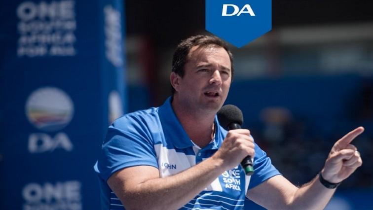 SABC News John Steenhuisen Twitter @OurDA - Mpumalanga municipalities on the verge of collapse: Steenhuisen