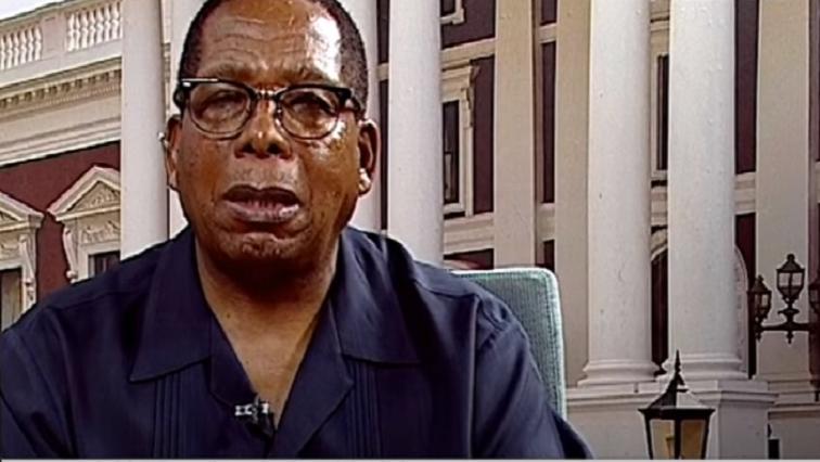 SABC News Leonard Ramatlakane - Time will tell whether Ramatlakane will be up to task to chair Prasa: IFP