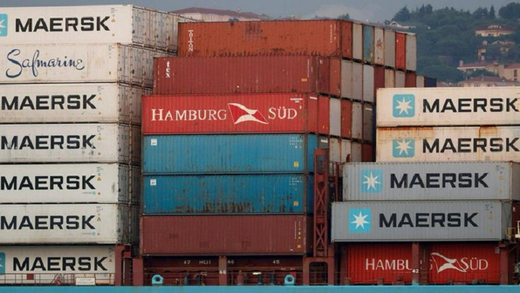 SABC News Maersk Reuters - Maersk to lay off 2 000 in business shake-up, lifts outlook on improving demand