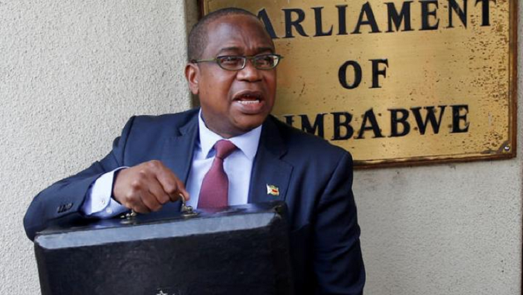 SABC News Mthuli Ncube R - COVID-19 won't hit economy as hard as elsewhere: Zim finance minister