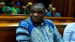 Timothy Omotoso