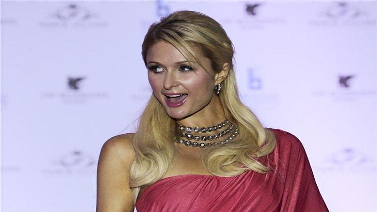 SABC News Paris Hilton R - Paris Hilton reveals details of troubled past in documentary