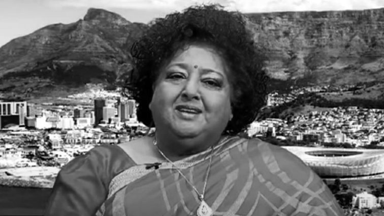 SABC News Priscilla Jana 1 - Late SAHRC deputy chair hailed as brave, progressive lawyer