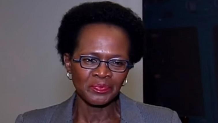 SABC News SAA Thandeka Mgoduso  - Thandeka Mgoduso resigns as SAA board chairperson