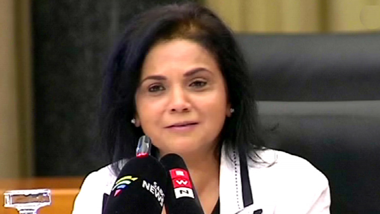 Shamila Bahoti