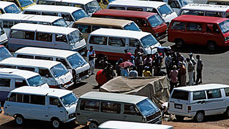 SABC News Taxi - 87 taxi drivers, operators killed in Western Cape in 2020