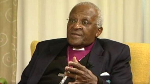 SABC News Tutu - Tutu celebrates 89th birthday on Wednesday