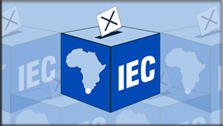 SABC News IEC - IEC urges voters to register for by-elections