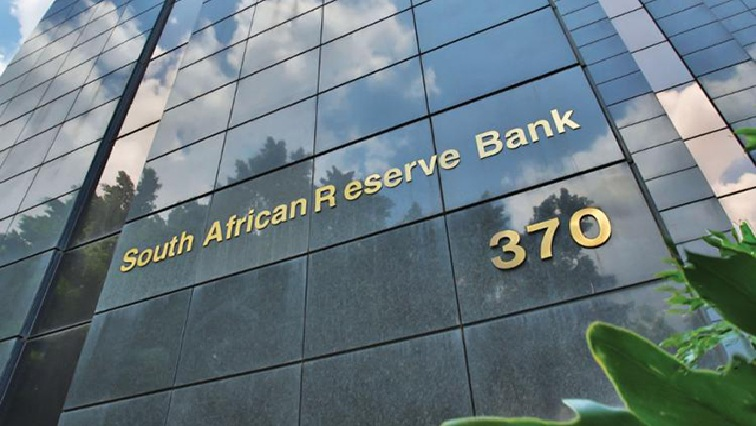 SABC News South African Reserve Bank - Economic recovery in progress amid COVID-19: Reserve Bank