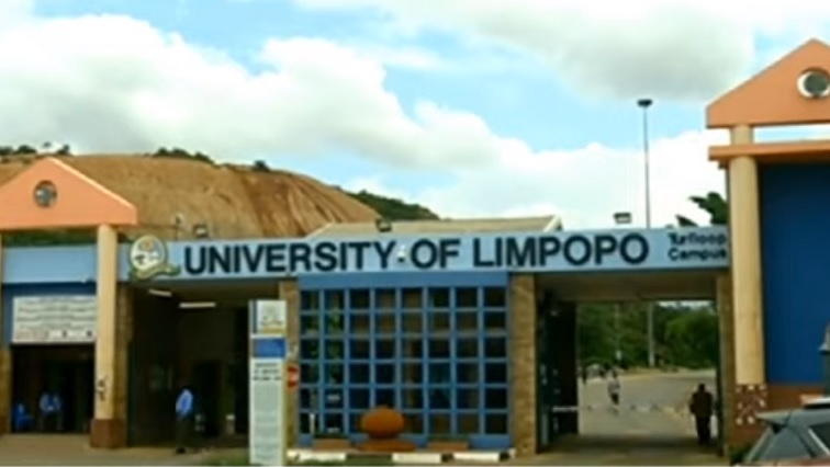 SABC News Univeristy of Limpopo - University of Venda and University of Limpopo moving ahead with online learning