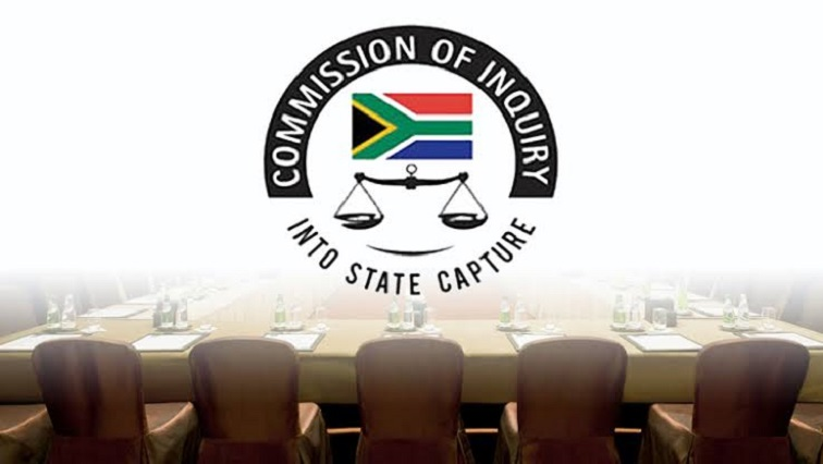 State Capture Generic sabc news - State Capture Inquiry to hear more Transnet related evidence