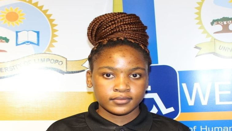 Uni 756x426 - Sekedi Mabatha becomes first female SRC leader of the University of Limpopo