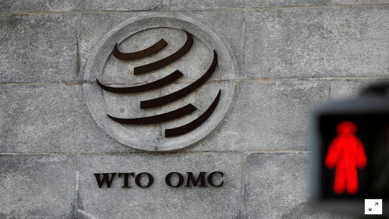 WTO pic - India and South Africa ask WTO to waive rules to aid COVID-19 drug production