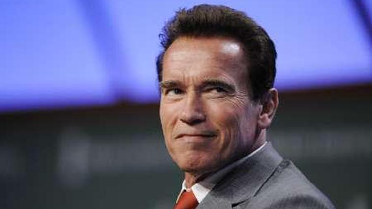 arnold schwarznegger reuters - Arnold Schwarzenegger says feeling 'fantastic' after heart surgery