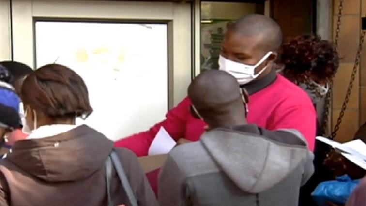 covie 2 1 - SA records 1 736 new COVID-19 cases, 160 deaths