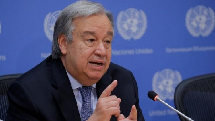 fossil 3 - UN chief urges development banks to stop financing fossil fuel projects