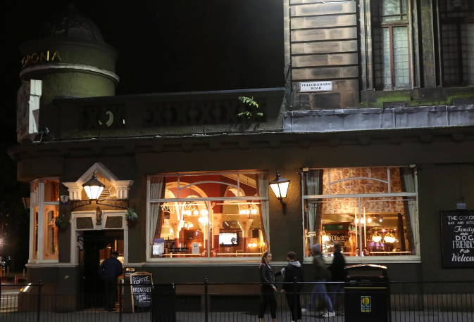 pubs - UK to shut north England pubs and restaurants – The Sun