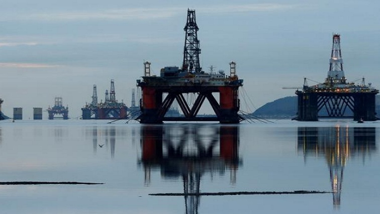 rig 4 - Oil falls as possible OPEC+ supply boost, COVID-19 spike weigh on sentiment