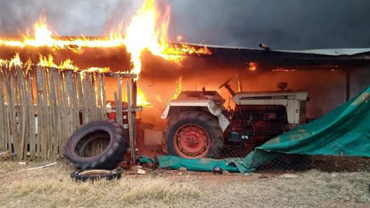 sabc news Free State Fire SabcNews - Additional resources being deployed to fight F State fires: Fire Project