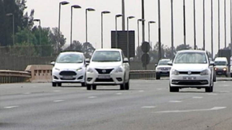 sabcnEWS aarto - High traffic volumes on N3 Toll Concession