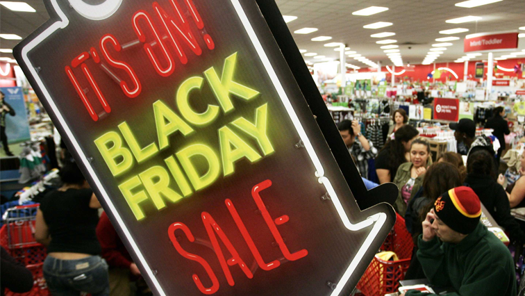 Black Friday R 1 - Western Cape urges shoppers to follow COVID-19 protocols on Black Friday