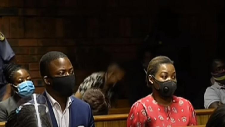 Bushiriand Mary 1 - Bushiri seeks interdict to stop Pretoria Magistrate's Court from revoking his bail