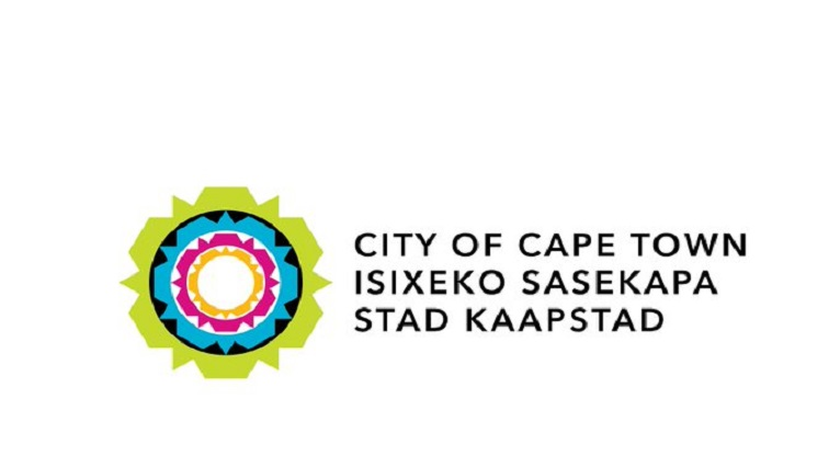 City of Cape Town logo Twitter @CityofCT - ANC calls for probe into assault of man in wheelchair by Cape Town metro cops