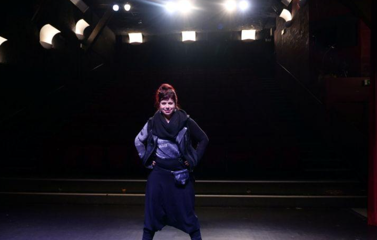 France arts - I miss the audience: a French performer's life in COVID lockdown