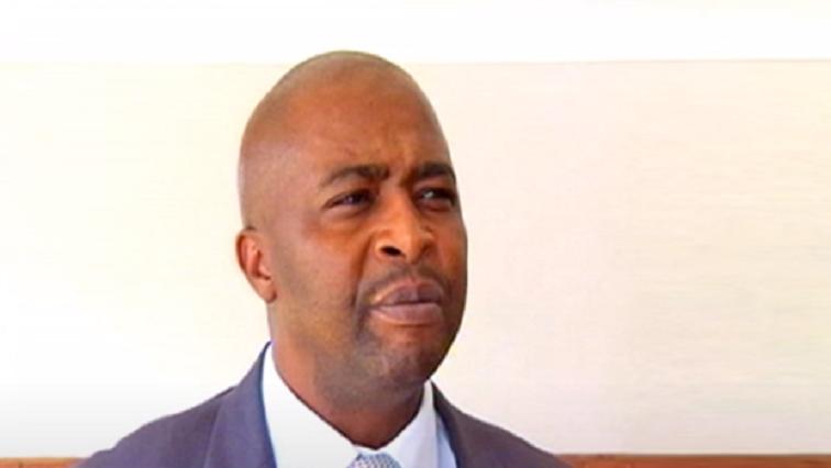 Hangwani1 - Hawks Head accepts Mulaudzi's resignation